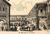 Mercado de Cristina