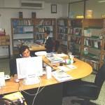 Área de Desarrollo de Colecciones
