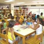 Sala de Lectura Infantil