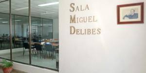 Sala Miguel Delibes