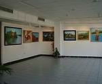 Galería Rubén Martínez Villena