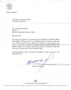 Felicitacion_aniversario_Biblioteca