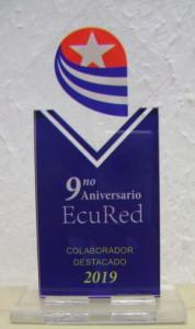 Colaborador destacado Ecured-9no aniv