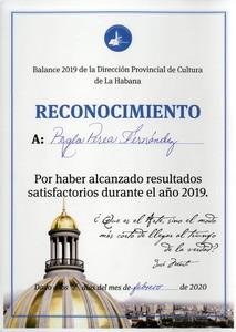 Direccion Provincial de Cultura