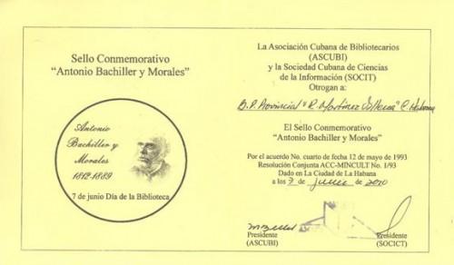 Sello_Antonio_Bachiller_y_Morales