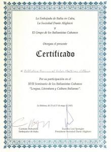 XVII_Seminario_Italianistas_Cubanos