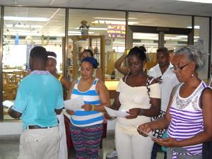 Participantes_homenaje_Virgen_Caridad