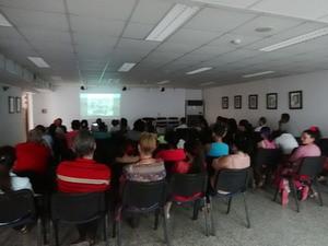 Premiados Leer a Marti-pelicula sobre Playa Giron