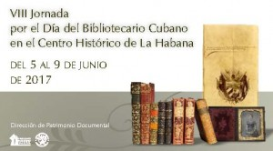 VIII_Jornada_Dia_Bibliotecario_Cubano-Centro Historico