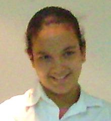 Daniela Cabrera Diaz