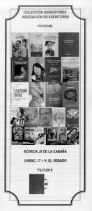 Colección SurEditores