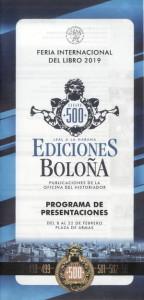 Ediciones Boloña