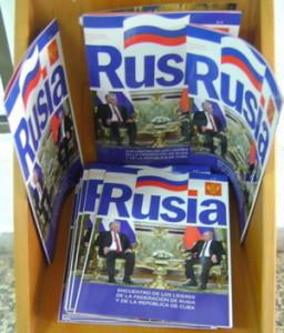 Revista Rusia