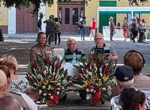 Presentacion_Libro_del_Mes-Un_joven_llamado_Fidel_Alejandro-Maria_Luisa_Garcia_Moreno-Agosto_2019