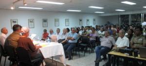 Presentadores_y_ publico_libro_Ramon_Paz