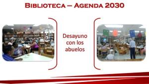 Biblioteca-Agenda 2030