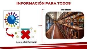 Informacion para todos