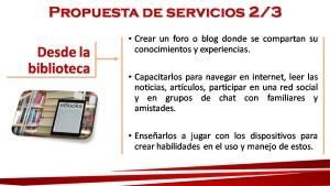 Propuesta de servicios 2-3