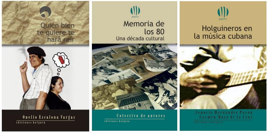 Ediciones Holguin
