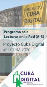 Proyecto Cuba Digital