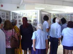 Exposicion 60 aniversario