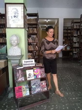 Expo Mujeres cubanas