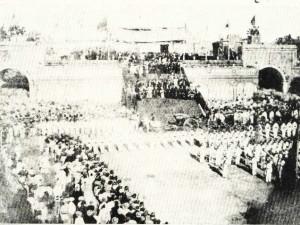 ceremonia_inicio_derribo_murallas_1863