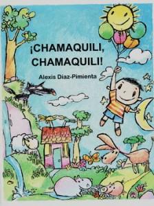 1-Chamaquili, chamaquili
