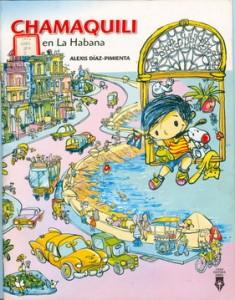 Chamaquili en La Habana
