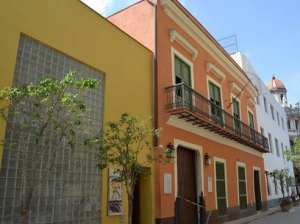 Casa Eusebio