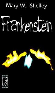 Frankestein Arte y Lit