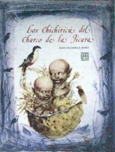 Los Chichiricu del Charco de la Jicara