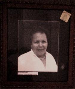 Olga Marta Perez